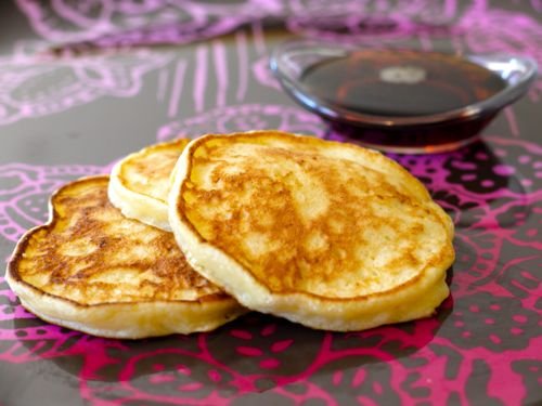 10 Best Cottage Cheese Pancakes Low Carb Recipes