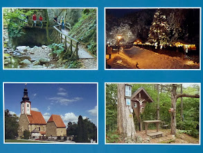 Photo: Von der Johannesbachklamm (li ob) gibt's in diesem Bericht auch einige Fotos; vom Christbaum (re ob) habe ich nur ein Tageslichtbild. https://lh4.googleusercontent.com/-7umAi_toMt4/UpJUpoEvMdI/AAAAAAAAtqY/F3aSJmU7E_g/s912/P1220702.JPG Links unten auf dem Bild der Kath. Pfarrkirche Hl. Anna [D] ist auch die Herz-Jesu-Kapelle (Sebastianskapelle) [D] zu sehen. http://upload.wikimedia.org/wikipedia/commons/a/ad/W%C3%BCrflach_-_Sebastianskapelle_%2801%29.jpg Re und seht das Berimoasta Kreuz: https://lh4.googleusercontent.com/-afbqQq39qoA/T4c51laiAvI/AAAAAAAAQEM/WouszkAn1Qc/s800/P1140403.JPG