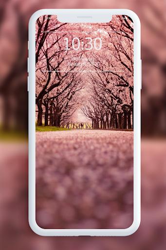 Garden Wallpaper 1.1 screenshots 4