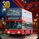 Metro City Coach Bus Simulator