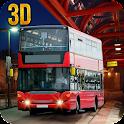 Metro City Coach Bus Simulator icon