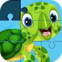 Kids Puzzles icon