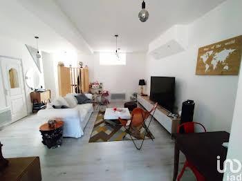 Maison 5 pièces 180 m2