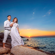 Wedding photographer Ruslan Rakhmanov (RussoBish). Photo of 06.08.2017