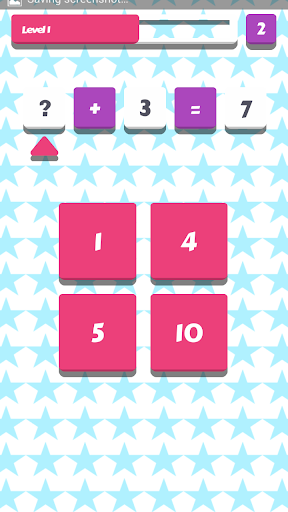 Math Game 3rd, 4th,5th Graders 2.1.2 screenshots 3
