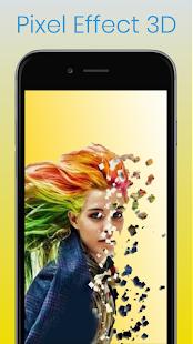 Pixel Efect : Photo  Editor - náhled