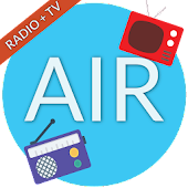 All India Radio (AIR) LIVE + Live TV