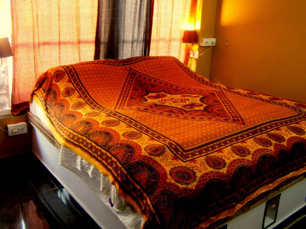 Bundi Inn- A Heritage Haveli