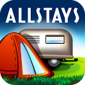 Camp and RV - Campgrounds Plus icon