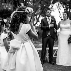 Wedding photographer Miguel Romero (fotomiguelromer). Photo of 03.07.2017