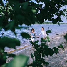 Wedding photographer Bohdan Kyryk (TofMP). Photo of 18.06.2018