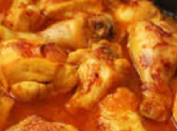 Pollo Ajo Guidsado- Garlic Chicken Recipe