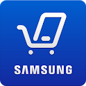 Магазин Samsung icon