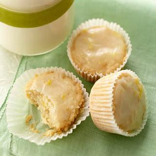 Cupcake Glaze Recipes.