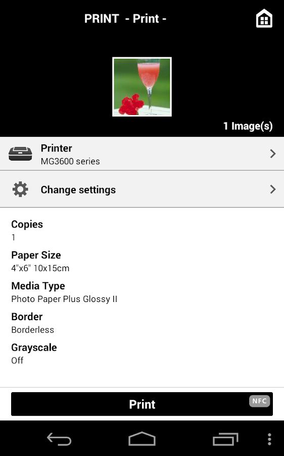 canon print inkjet selphy app instructions