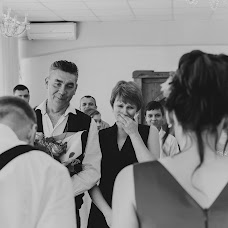 Wedding photographer Sergey Ereshko (Soelstudio1). Photo of 16.01.2018
