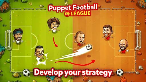 Puppet Soccer 2019: Football Manager 4.0.8 screenshots 6