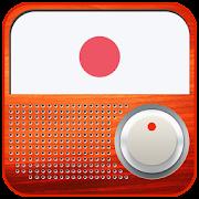 Free Japan Radio AM FM