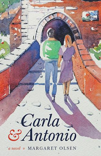 Carla and Antonio cover