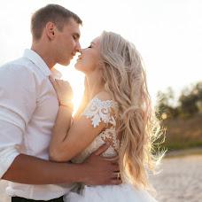 Wedding photographer Renata Odokienko (renata). Photo of 16.09.2018