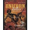 Logo of Greenbush Unicorn Killer