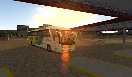 Heavy Bus Simulator  3