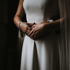 Wedding photographer Christine Korik (korikfotografi). Photo of 04.10.2017