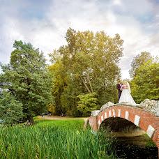 Wedding photographer Elena Bykova (eeelenka). Photo of 01.03.2016