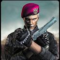 Military Commando – Secret Mission icon