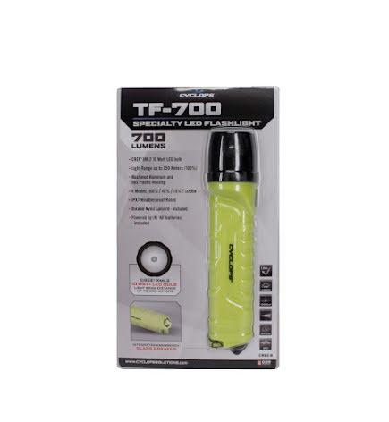 TF-700 Specialty Led Flashlight