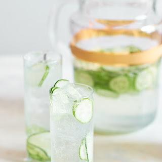 Vegetable Cocktails Alcohol Recipes.