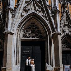 結婚式の写真家Snezhana Magrin (snegana)。26.01.2019の写真