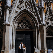 Fotógrafo de bodas Snezhana Magrin (snegana). Foto del 26.01.2019