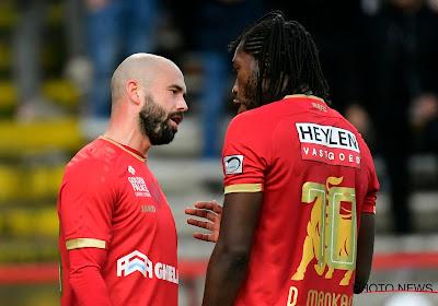 Goed en slecht nieuws voor Antwerp met het oog op de topper tegen AA Gent