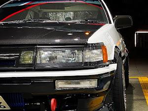 カローラレビン AE86 GT APEX S60のカスタム事例画像 ハチロクHEROさんの2020年09月12日12:39の投稿