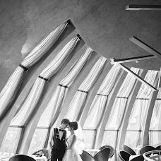 Wedding photographer Olga Zelenecka (OlgaZelenetska). Photo of 03.11.2016