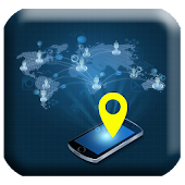 Phone Number Tracker GPS