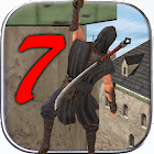Ninja Assassin Hero 7 : Ocean of Pirates