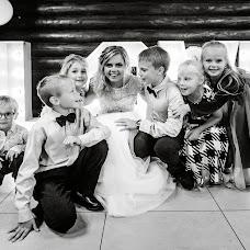 Wedding photographer Sergey Moshkov (moshkov). Photo of 02.03.2018