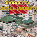 Morocco Hotel Booking icon