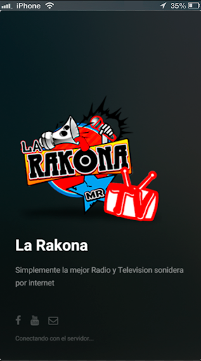 La Rakona TV