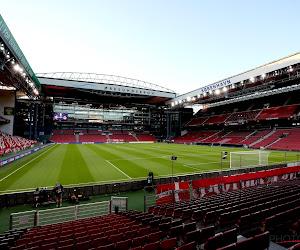 🎥 Les stades de l'Euro : le Parken Stadium, deuxième lieu du périple de nos Diables