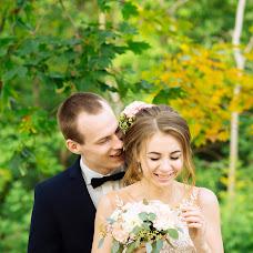 Wedding photographer Maksim Gulyaev (maxgulyaev76). Photo of 19.10.2018