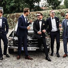 Wedding photographer Andy Vox (andyvox). Photo of 02.12.2018