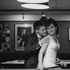 Wedding photographer Evgeniy Mayorov (YevgenY). Photo of 08.06.2013