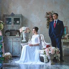 Wedding photographer Roman Gukov (GRom13). Photo of 27.11.2018