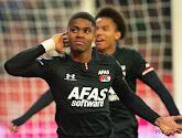 AZ ziet twee spelers vertrekken naar Ligue 1, penningmeester wrijft zich in de handen