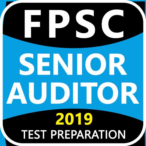 Ffpsc Calendrier 2019.Fpsc Senior Auditor Test Preparation 2019 Apps On Google Play