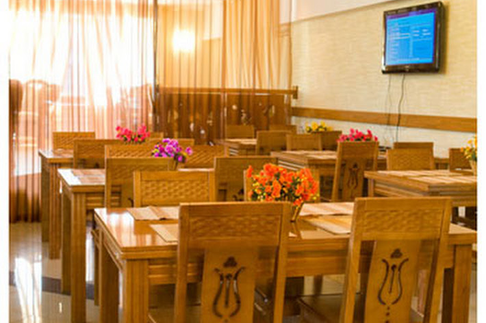 Фото №3 зала Помещение
