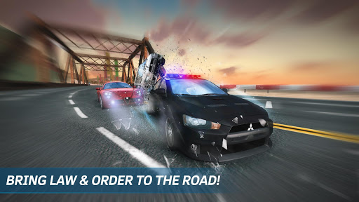 Asphalt Nitro screenshot 16